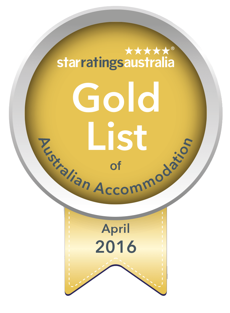 Gold listing award winner 2016