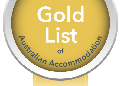 Gold List Winner 2017