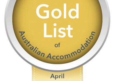 Gold List Winner 2016
