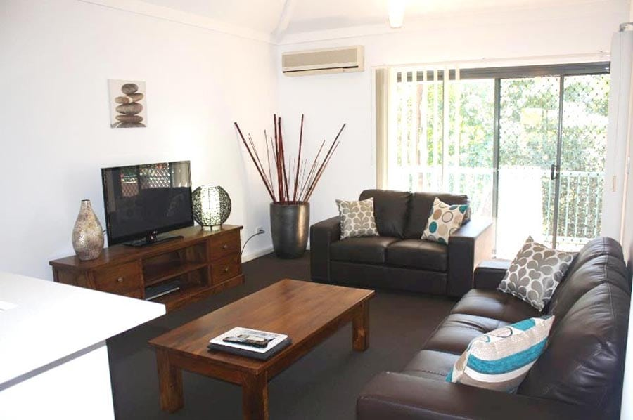 Byron Bay Accommodation Apartments