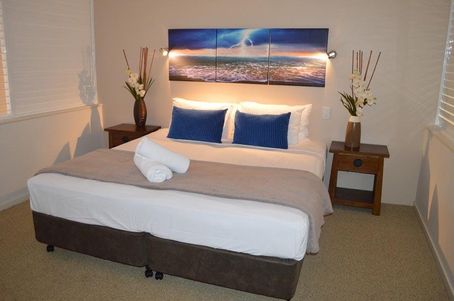 Loft master Bedroom with en-suite