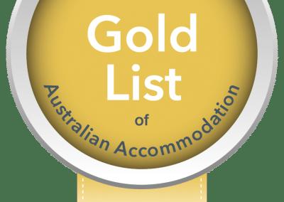 Gold List Winner 2017